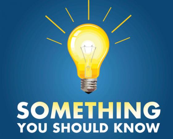 10 dalykų, kuriuos turėtumėte žinoti apie oralinį